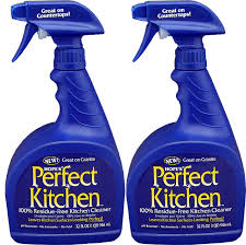 hope s perfect kitchen cleaning spray 32 oz pack of 2 industrial household cleaning s by hardtogetitems