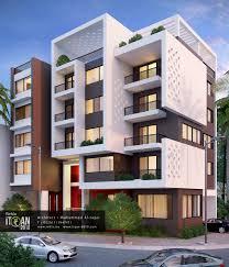 modern residential building. Plain Building Modern Residential Building Inside Residential Building R