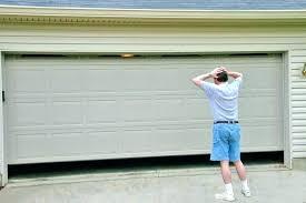 garage door doesnt close door t close doors won t close large size of garage garage garage door doesnt close