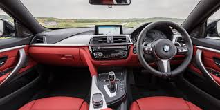 BMW 4 Series Specifications   carwow