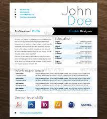 Resume Modern Design 46 Modern Resume Templates Pdf Doc Psd Free Premium Templates