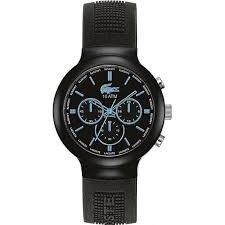 men s lacoste 2010720 watch official retailer british watch lacoste watches lacoste men s borneo multifunction watch