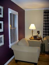 Plum Colors For Bedroom Walls Painting Accent Walls High Ceilings Dining Room Ideas Cheap White