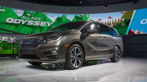 2018 honda minivan. beautiful minivan 2018 honda odyssey for honda minivan