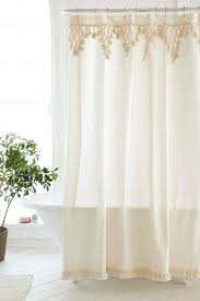 extra long linen curtains coffee shower curtain extra long shower curtain hotel collection shower curtain waffle extra long linen curtains