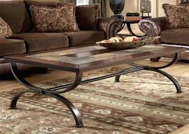 ashley furniture glass coffee table the slate coffee table regarding end tables and coffee table remodel ashley furniture glass