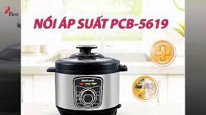 Nồi áp suất điện đa năng BlueStone PCB 5619 - YouTube
