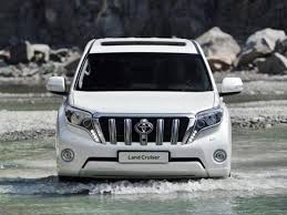 2018 toyota land cruiser prado.  toyota second facelift is due this july but japanese media now says that  toyota motor will introduce the new land cruiser prado on 12 september 2017 throughout 2018 toyota land cruiser prado