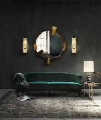 100 Living Room Decor Ideas by Luxury Furniture Brands 115