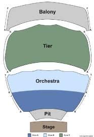 Abraham Chavez Theatre Tickets And Abraham Chavez Theatre