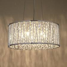 decoration coolest crystal drum chandelier about inspirational home designing throughout crystal drum chandelier plan from