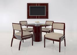 office dining table. Dining Table / For Waiting Rooms Rectangular Round - Universal Office N
