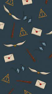 Harry Potter wallpaper for my phone ...