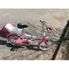 Отзывы о <b>Велосипед детский B'twin</b> 16''