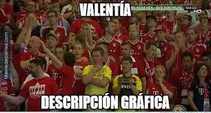 Make your own images with our meme generator or animated gif maker. Bayern Munich Campeon Los Mejores Memes Tras Su Triunfo En La Copa Alemana Futbol Internacional Depor