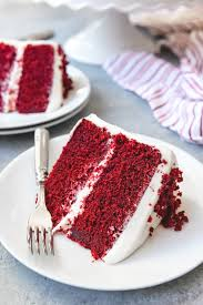 Best Red Velvet Cake House Of Nash Eats
