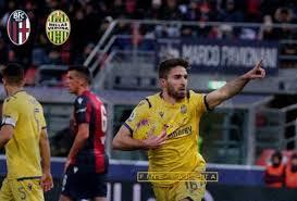 Borini, subito gol decisivo in Bologna-Verona