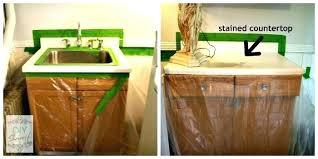rust oleum countertop refinishing kit rust transformations kit laminate before rust transformations kit reviews rust oleum
