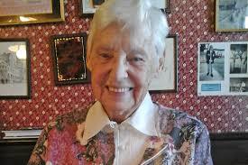 VALLEY SENIORS: Audrey Erickson known for her volunteer work – Port Alberni  Valley News
