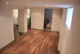 Amazing Of Laminate Flooring On Cement Durable And Safe Laminate Flooring  In Basement Best Laminate