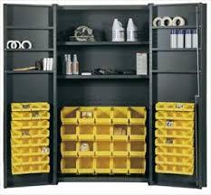 industrial storage cabinet with doors. MOBILE CABINETS · BIN \u0026 SHELF STORAGE Industrial Storage Cabinet With Doors T