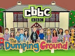 Tracy was supposed to be here 3 hours ago. Gina The Dumping Ground Uk Characters Sharetv