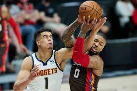 The 224.4 points per game these two teams allow to opponents on average this season are 3.6 fewer than the 228 over/under in this contest. 2tihrvjpnnsqhm