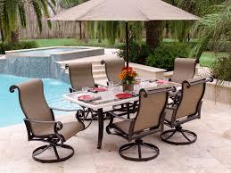 patio dinning set