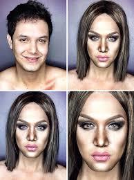 celebrity makeup transformation paolo ballesteros 4