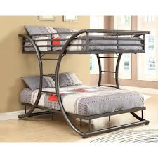 Viv Rae Valerie Full over Full Bunk Bed & Reviews