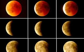 Image result for super blood wolf moon