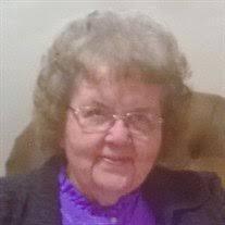 Myrtle S. Hanson Obituary - Visitation & Funeral Information