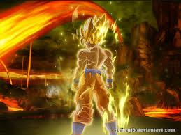 47+] Dragon Ball Z Live Wallpapers on ...
