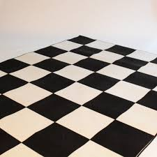 unsurpassed checkerboard rug black and white checd australia gallery images of