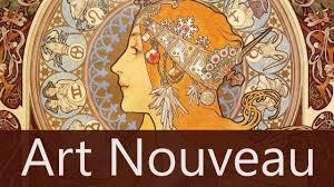Art Nouveau Poster Designers Art Nouveau Movement From Late 1880s Austin Artists Market