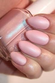 Light Pink Matte Nail Polish Essies Cashmere Matte Nail Polish Collection Review
