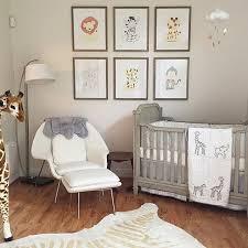 Gender Neutral Nursery Reveal | Nursery, Neutral nurseries and Gender  neutral