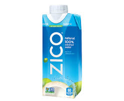 zico natural 100 coconut water 11 2 fl oz