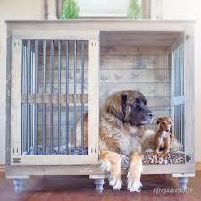 designer dog crate furniture ruffhaus luxury wooden. Perfect Great Dane Den With Decorative Dog Crates Furniture Designer Crate Ruffhaus Luxury Wooden