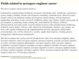 Boeing Aerospace Engineer Sample Resume Gorgeous Aerospace Engineering Cv Template Resume Cover Letter Engineer