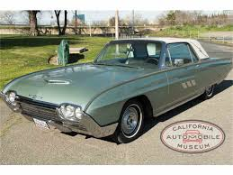 1963 Ford Thunderbird for Sale on ClassicCars.com - 23 Available