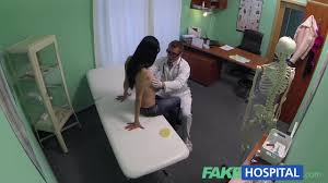 FakeHospital Doctors digits make MILF squirt Wanna Free Porn