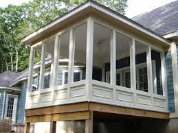 decor of screened in patio ideas screen porch designs resume pertaining to prepare 17 screened in deck ideas r14