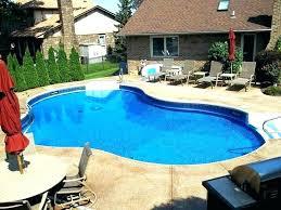 small inground pool cost small fiberglass pool cost built in of swimming b small pool cost small inground pool cost