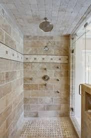 Tile Patterns For Showers