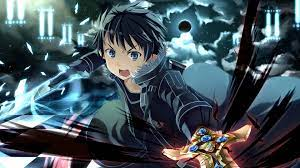 Free download Kirito Sword Art Online ...
