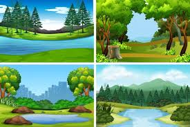 Nature Vectors 212 000 Free Files In Ai Eps Format