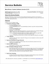 Resume Template For Wordpad