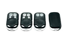 garage door opener remotes chamberlain universal garage door remote universal remote for garage door openers universal