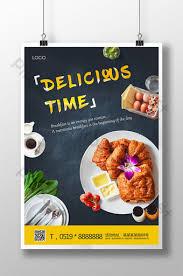 Breakfast Menu Templates Psd Vectors Png Images Free